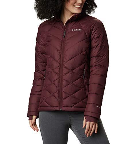 Columbia womens Collegiate Heavenly Jacket