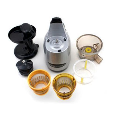 Click here for Omega - Vertical Juicer - Silver prices