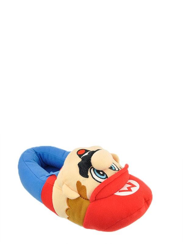 Qujki Kids Watercolor Funny Cat Beach Sandal Non-Slip Bath Slipper Black