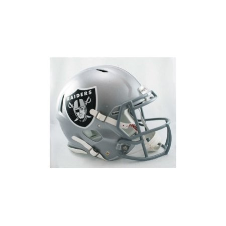 Oakland Raiders Revolution - Oakland Raiders Revolution Speed Pro Line Helmet