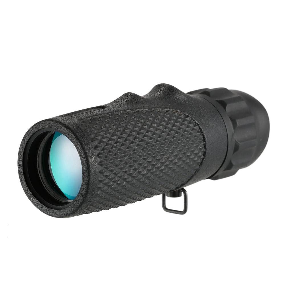10x25 Monocular Mini Compact Monocular Telescope High Definition Pocket Scope