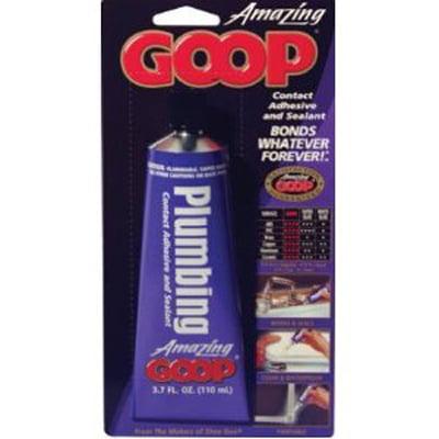 Goop 150011 Plumbers Goop 3.7oz
