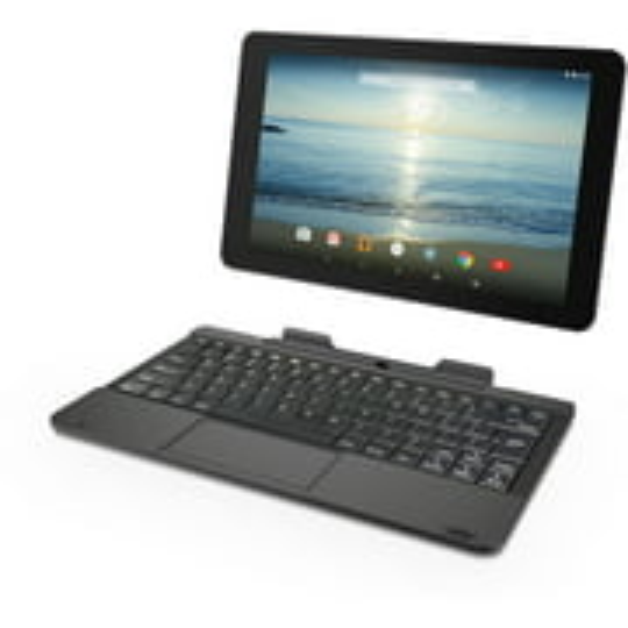 "RCA Viking Pro 10.1"" 2-in-1 Tablet 32GB Quad Core"