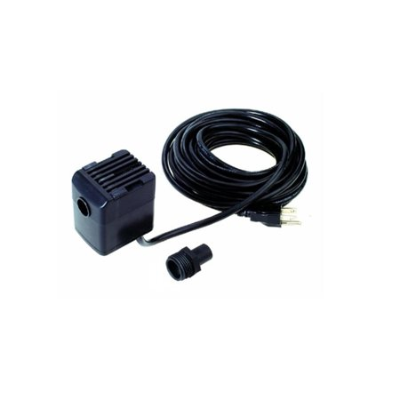 Hydrotools Cover - Hydrotools 250 Gallons-Per-Hour Submersible Electric Swimming Pool Cover Pump