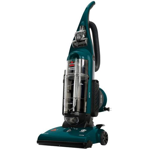 Bissell Powerforce Helix Bagless Upright Vacuum Walmart Com
