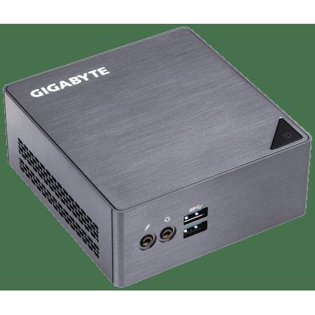 Gigabyte System GB-BSi7-6500 Core i7-6500U BRIX DDR3L 16GB HD Graphics 520 Retail