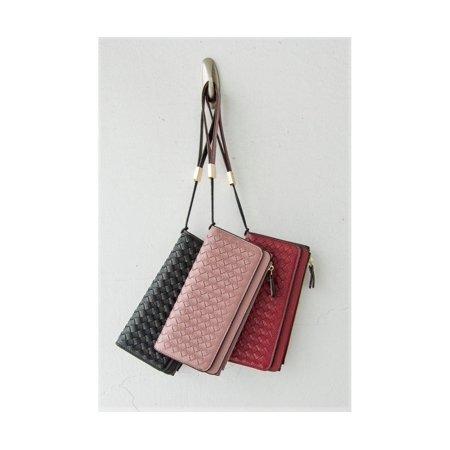 MKF Collection Amina Wallet/ Wristlet by Mia K. Farrow ()
