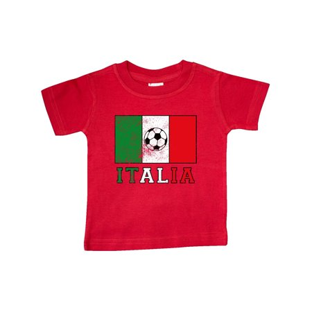 Italian Soccer Baby T Shirt Walmart Com