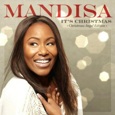 It's Christmas [Angel Edition] (CD) ()