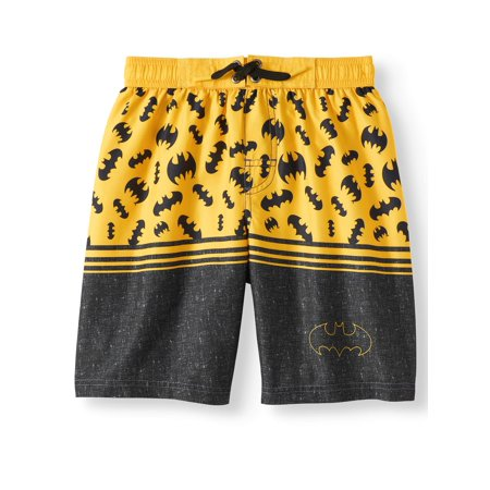 Boys Batman Boardshort (Little Boys & Big Boys) ()