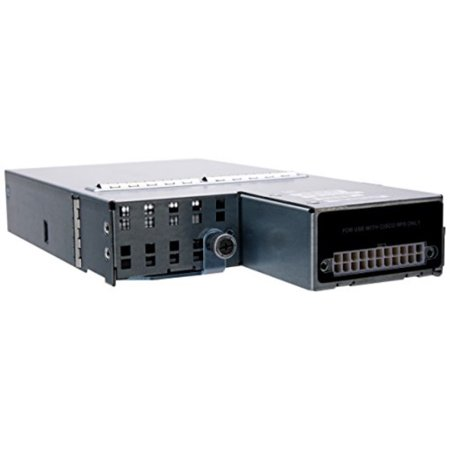cisco network device rps adapter plate for 2921, 2951 & redundant power system 2300 (Rps 2300 Redundant Power System)