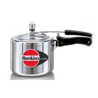 Deals on Hawkins Classic Aluminum Improved Pressure Cooker 3-Liter CL3T