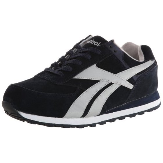 Shop Cheap Online Reebok Work Leelap RB1975(Men's) -Navy Many Kinds Of Clearance With Paypal Discount 100% Original pTWG1