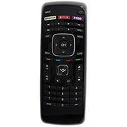Vizio XRT112 Universal Remote Control for All Vizio Brand Smart TVs - 1 Year Warranty