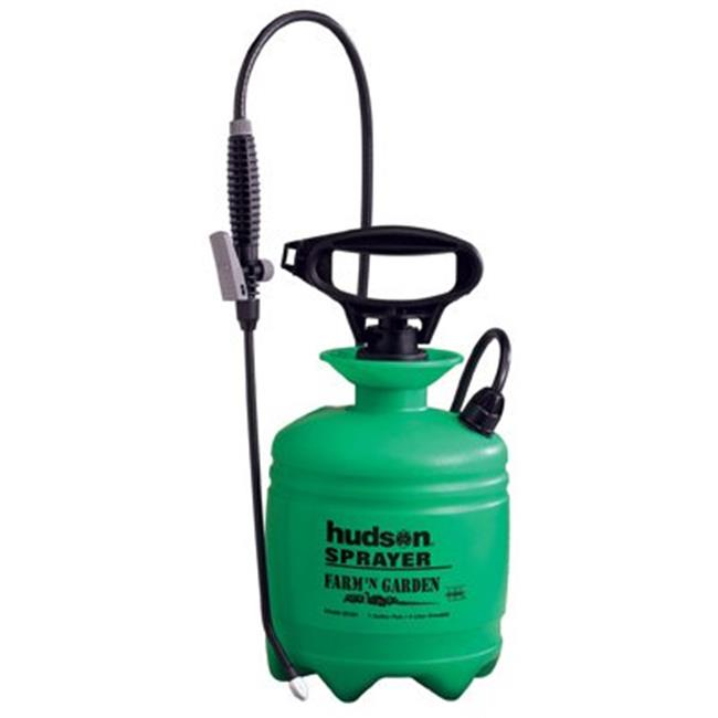Hudson H D Mfg 60192GT GT 2GAL HD Pump Sprayer