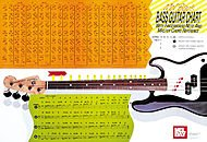 Bass Guitar Chord Chart by