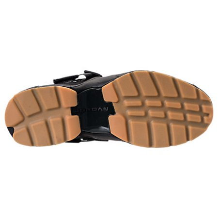 8c221d8c310 MEN S JORDAN TRUNNER LX BLACK ANTHRACITE-GUM YELLOW 897992-021 size 9 -  Walmart.com