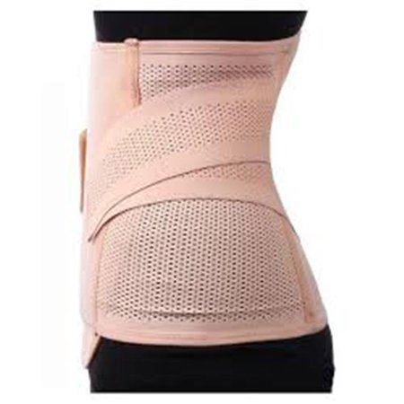 Uptown Trading Ut 02 Post Delivery Abdominal Binder Postpartum Maternity Belly Band