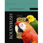 Roudybush Daily Maintenance Bird Food, Large, 22 oz