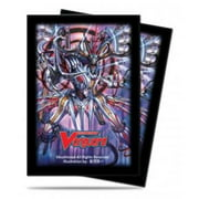 Ultra-Pro Small Cardfight!! Vanguard (CFVG) Sleeves - Star-vader Infinite Breaker Dragon, 55 Count