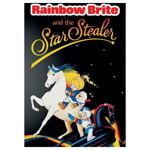 rainbow brite and the star stealer download free