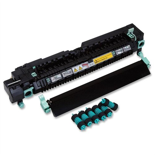 Lexmark Maintenance Kit (110-127V) (Includes Transfer Roll Assembly Fuser Assembly Feed Rolls Pick Rolls Separation Rolls) (300,000 Yield)