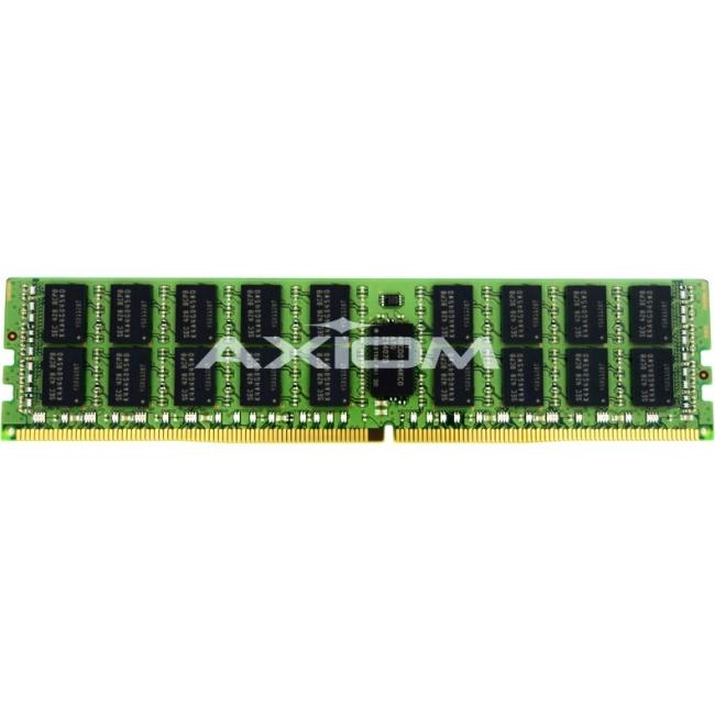Axiom 32Gb Ddr4-2133 Ecc Lrdimm-Ax42133l