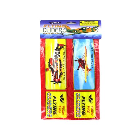 Flying Gliders (Pack Of 24) - Flying Gliders