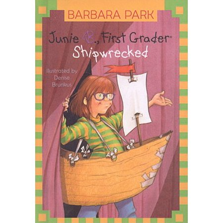 Junie B., First Grader Shipwrecked](Halloween Ideas For 1st Graders)