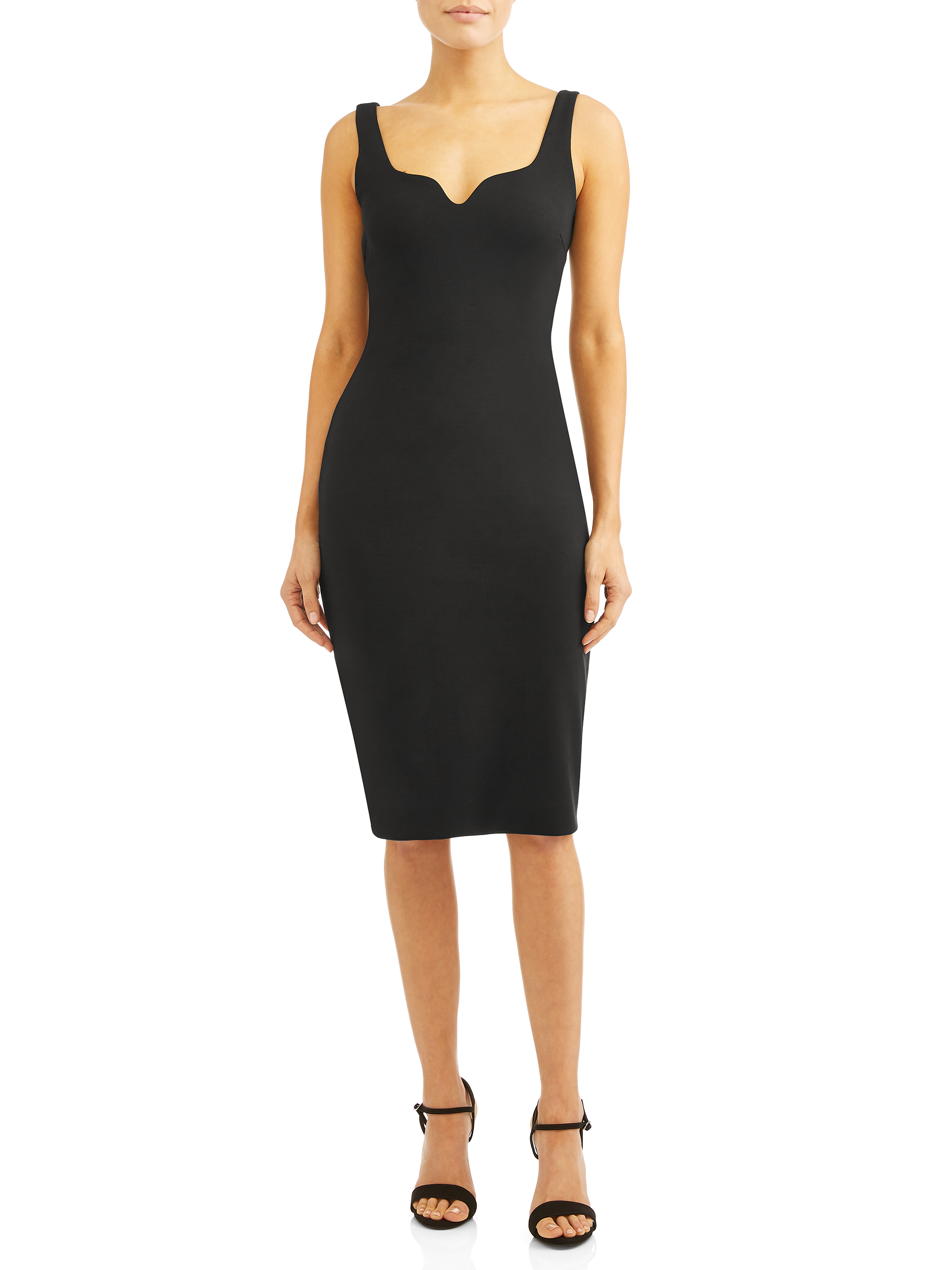Women's Betty Body-Con Dress