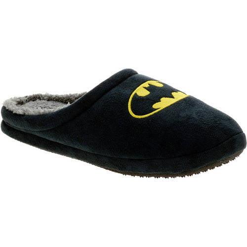 Batman Men's Slipper by