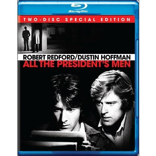 All The President's Men (Special Edition) (Blu-ray)
