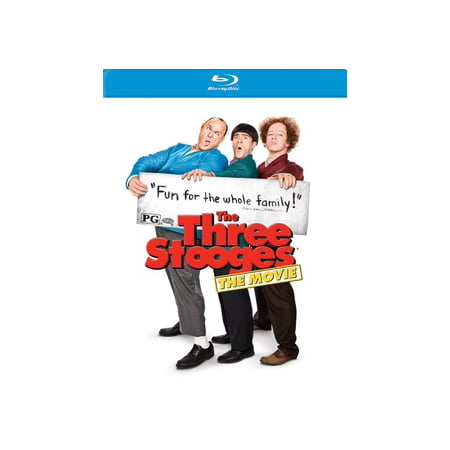 The Three Stooges (Blu-ray) - Three Stooges Halloween