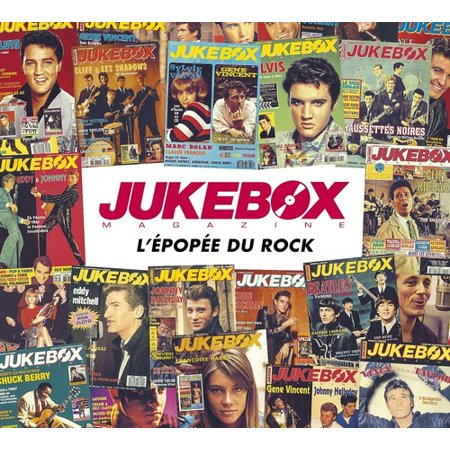 (Coffret Jukebox Magazine (CD))