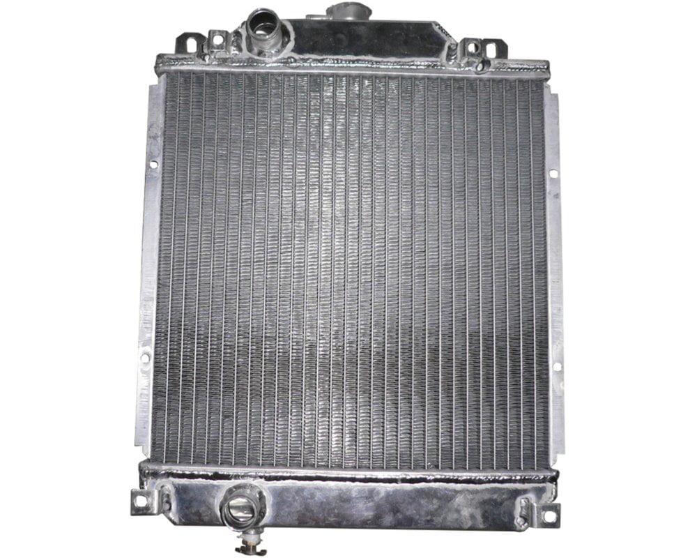 Radiator Spectra CU1182