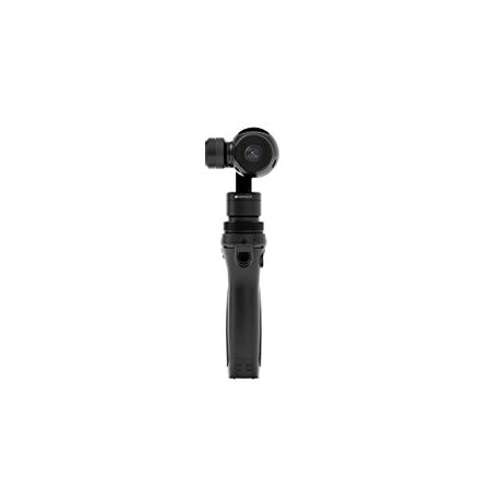 DJI Osmo+ Handheld Gimbal with 4K Zoom Camera