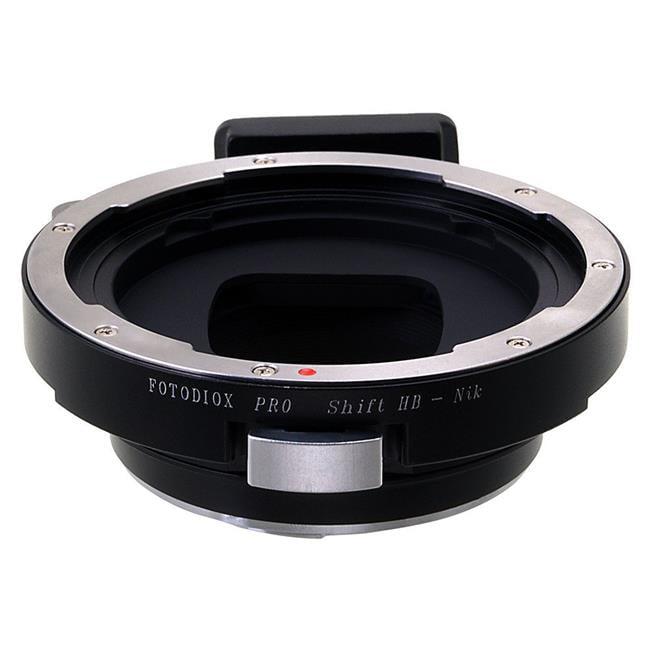 Fotodiox HBV-NikF-Pro-Shift Pro Shift Lens Mount Adapter Hasselblad V-Mount SLR Lens To Nikon F Mount SLR... by Fotodiox