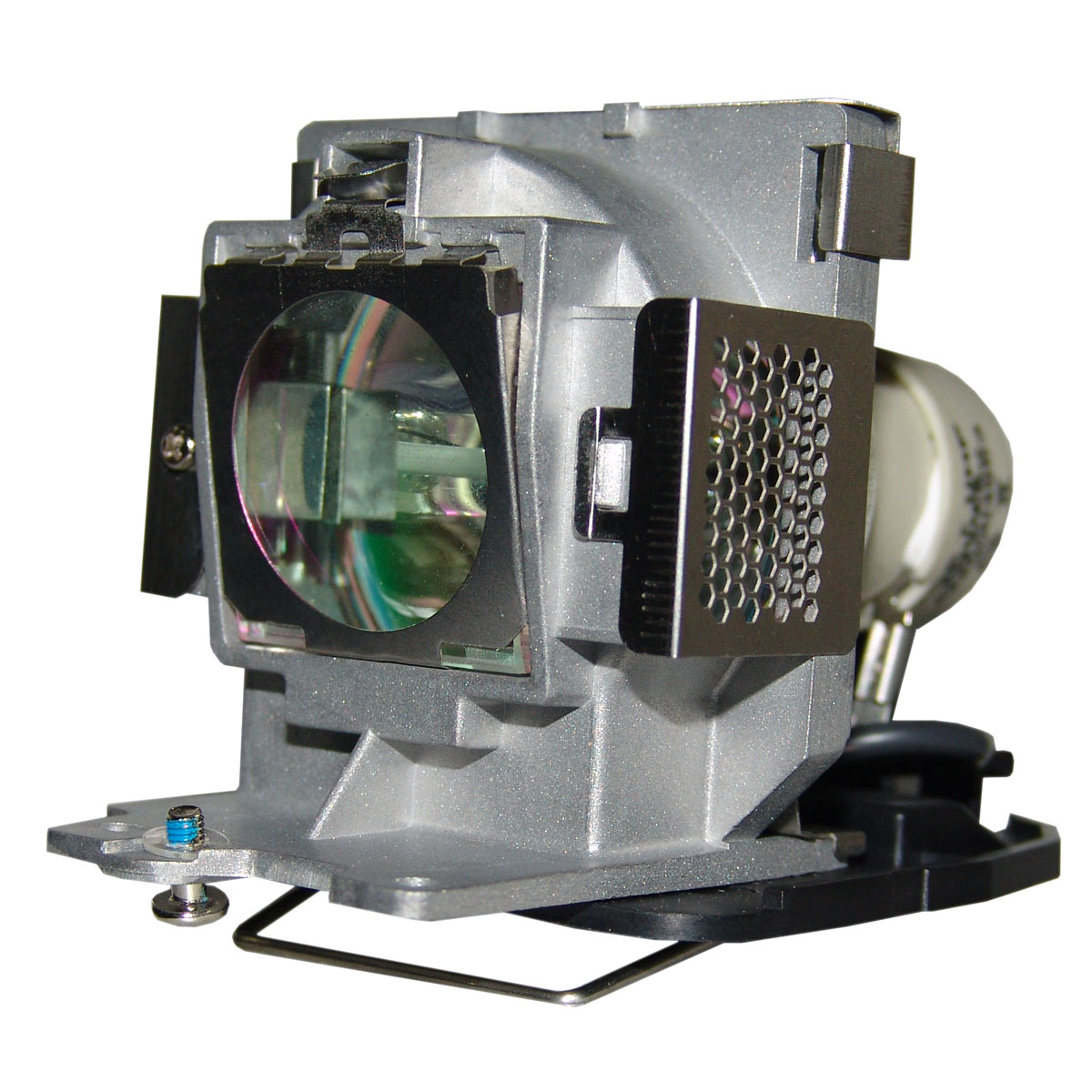 Original Philips Projector Lamp Replacement with Housing for BenQ MP24 - image 5 of 5