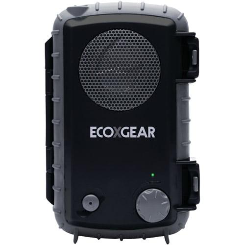ECOXGEAR GDI-EGPRO101 Portable Speaker Case (Black)