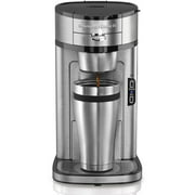 Best Coffee Makers - Hamilton Beach The Scoop Single Serve Coffee Maker Review