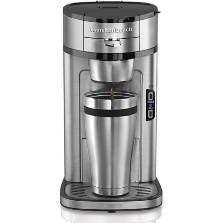 Hamilton Beach The Scoop Single Serve Coffee (Hamilton Beach 49981a Single Serve Scoop Coffee Maker)