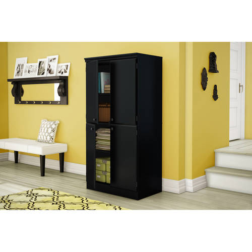 South Shore Morgan Storage Furniture Collection