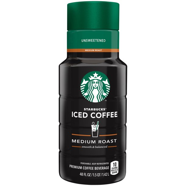How Much Caffeine In Grande Starbucks Iced Coffee