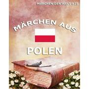 Mrchen aus Polen - eBook
