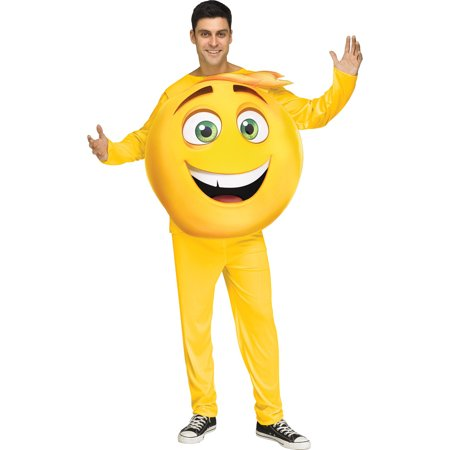 Halloween Emoji Quiz (Adult Emoji Movie Gene Halloween)