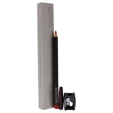 - Lip Pencil - Warm Poppy by Laura Mercier for Women - 0.05 oz Lip Liner