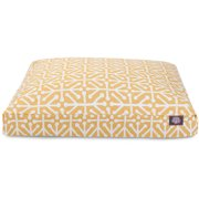 Aruba Small Rectangle Outdoor/Indoor Dog Bed