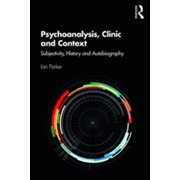 Psychoanalysis, Clinic and Context - eBook