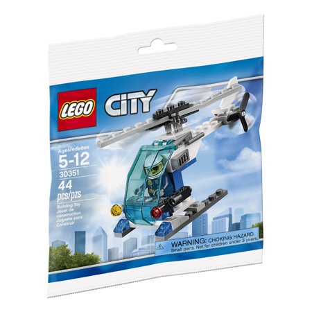 Lego City Helicopter Instructions 60138 Helicopter And Bridge