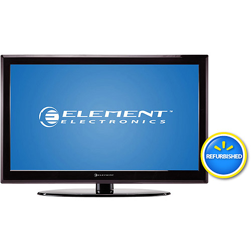 element 46 class led-lcd 1080p 60hz hdtv